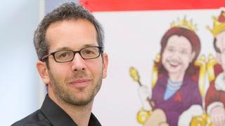 Unia trennt sich von Roman Burger nach SMS-Affäre