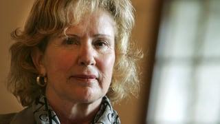 Den Vergessenen Leben einhauchen: Eveline Hasler wird 80