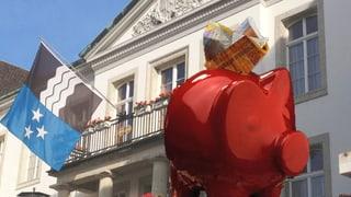 Ausgaben bremsen – Aargauer Sparpaket wird konkret