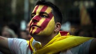 Tgi èn ils Catalans? - La gronda minoritad en Spagna
