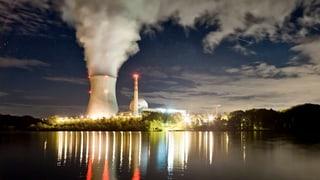 Atomstrom ade – und dann?