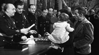 Francos «gestohlene Kinder»
