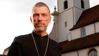 Peter von Sury: Abt – oder Klostermanager?