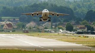 Flugrouten-Streit: Dällikon und Regensdorf reklamierten zu spät