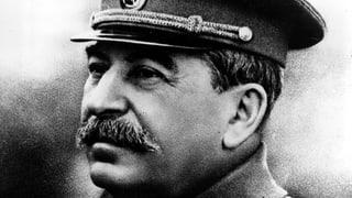 Sechzig Jahre nach seinem Tod: Stalin wird zum Helden