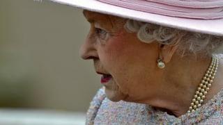Queen und Premier trauern um Thatcher