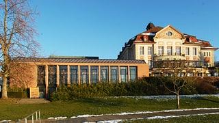 Theater Casino Zug: es wird kürzer saniert und weniger investiert