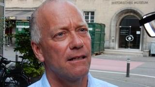 Klare Sache: Martin Wey und Thomas Marbet bleiben am Steuer (Details zur Wahl)