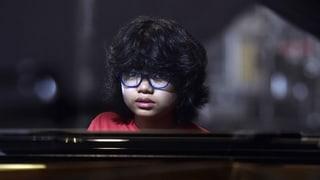 8 Wunderkinder, die Musikgeschichte schrieben
