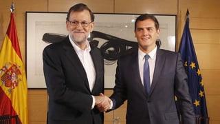 Hoffnungsschimmer für eine stabile Regierung in Spanien