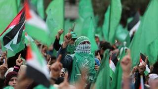 Für die EU bleibt die Hamas eine Terrorgruppe