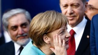 Berlin: «Türkei stützt Terroristen»