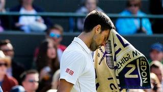 Sensaziun a Wimbledon – out per Djokovic