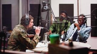 Video ««Hate Radio» – der Völkermord in Ruanda» abspielen