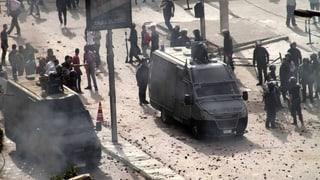 Religiöse Unruhen fordern weiteres Todesopfer in Ägypten