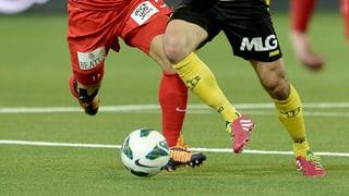 Gewalttätiger Spielers des FC Meisterschwanden gesperrt