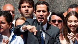 «Venezuela ist aufgewacht»