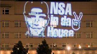 «Spionage macht die Welt sicherer»