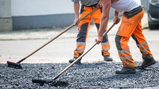 Sindicats sustegnan cumpromiss en branscha da construcziun
