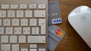 PostFinance duai porscher contos per Svizzers a l'exteriur