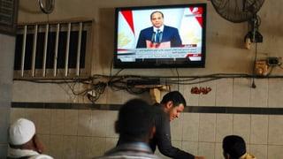 Nach mehreren Anschlägen mit Dutzenden Toten rief Präsident al-Sisi im letzten April den Ausnahmezustand aus.