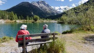 Ökonomen wollen am Rentenalter drehen