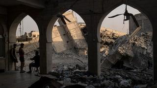 Trotz Mossul-Rückeroberung: IS ist noch lange nicht geschlagen