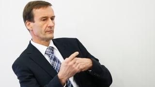 Orell Füssli: Mit neuen Köpfen aus der Krise