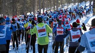 Maraton da skis engiadinais – dimensiuns