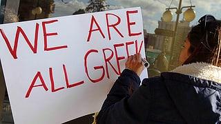 EU gegen Schuldenschnitt für Zypern