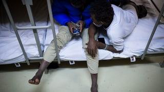 Plan d'urgenza per dumondas d'asil