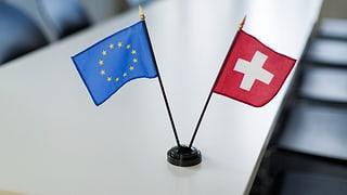 Schweiz informiert in Brüssel über Zuwanderungsinitiative