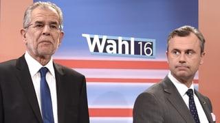 Präsidentenwahl in Österreich: FPÖ will Ergebnis anfechten