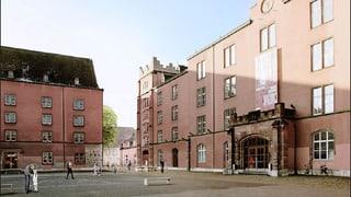 Umbau der Kaserne Basel ein Wahlkampfthema?
