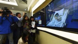 Neuer Vogelgrippe-Virus erreicht Peking