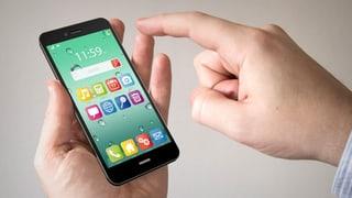 Sicherheits-Apps für Handys: Längst nicht alle sind zuverlässig