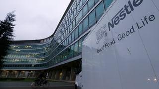 Nestlé wächst langsamer: Skandal nur schwer verdaut