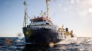 49 Migranten dürfen in Malta an Land gehen