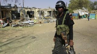 Französische Geiseln in der Hand von Boko Haram