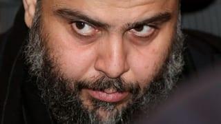 Anti-amerikanisch, anti-iranisch, nationalistisch: Schiitenführer Muqtada al-Sadr ist der starke Mann im Irak.