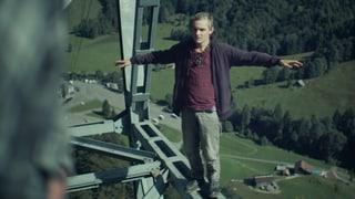 Alles andere als Angsthasen-Kino – der Schweizer Spielfilm 2014