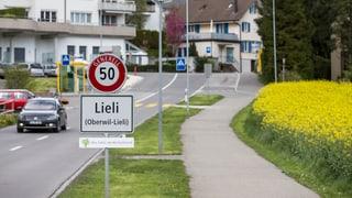 So urteilte die Aargauer Regierung