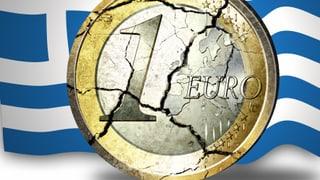 Schuldenschnitt für Hellas findet kaum Unterstützung