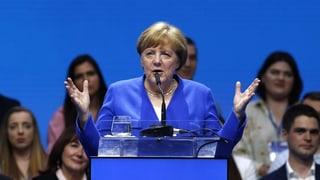 «Nationalismus ist der Feind des europäischen Projekts»