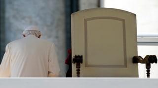 Papstwahl: «Ein ‹Hoffnungsträger› hat schon verloren»