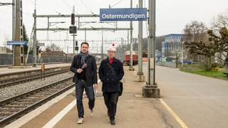Ostermundigen wird Sendezentrum von Schweizer Radio und Fernsehen