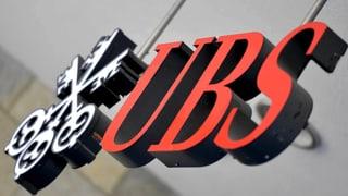Ermittlungen gegen Chef von UBS Belgien