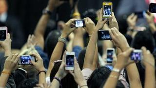 «Die Tech-Giganten sind unangreifbar geworden»