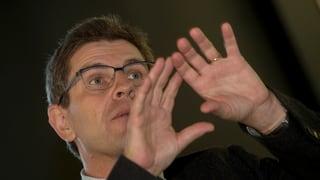 Erich Fehr: «Berns Brückenfunktion bleibt erhalten»