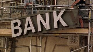 Banken fürchten Beweisumkehr in Prozessen